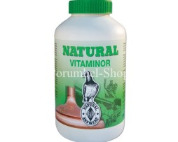 Vitaminor - Natural porumbei