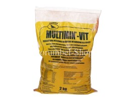 multimin vit 25