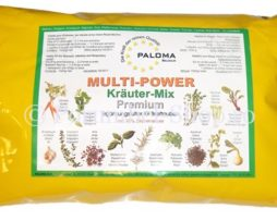 multi power krauter mix